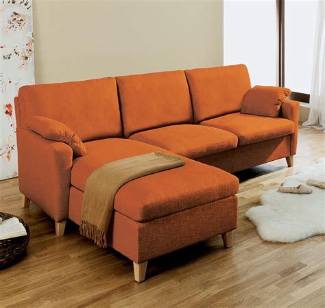 "Couch Mit Recamiere ""donelli"""