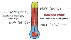Bacteria: The war won with temperature (Part One ...