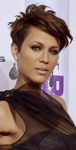 17 Best ideas about Black Short Haircuts on Pinterest ...