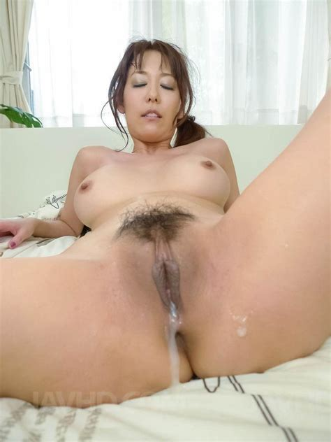 Watch Porn Pictures From Video Akari Asagiri Asian Has Pussy Filled With Cock Fingers And Cum