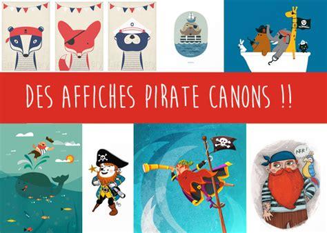 deco chambre garcon pirate de bien jolies illustrations pirate pour sa chambre