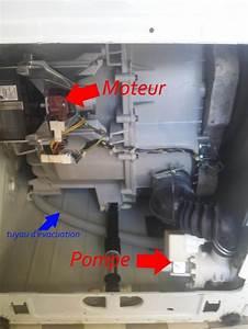Machine A Laver Ne Vidange Plus : panne machine laver astuces pratiques ~ Melissatoandfro.com Idées de Décoration