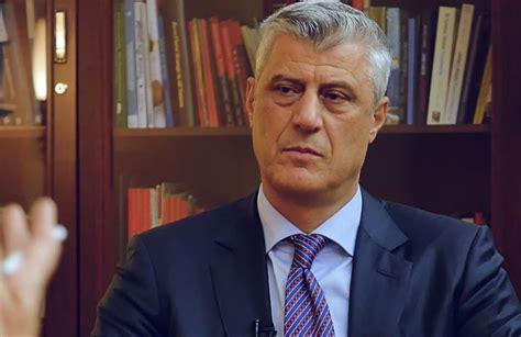 Thaçi për Pagarushën: Kudo që jetojnë shqiptarët janë ...
