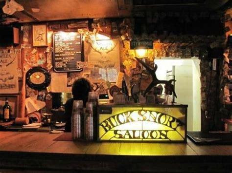 bucksnort saloon pine menu prices restaurant