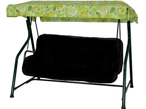 Replacement Hammock Canopy by Replacement Canopy For Swing Garden Hammock Cover 189 Cm