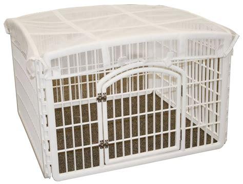 large crates iris plastic pet playpen review dogs recommend