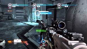 Syndicate 2012 FPS Gameplay Trailer from EA - YouTube