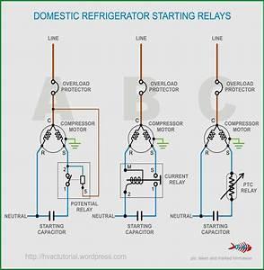 220v Single Phase Motor Wiring Diagram