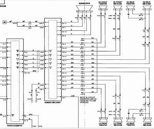 1996 Jaguar Xj Wiring Diagram