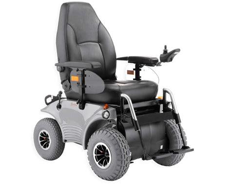 Meyra Optimus 2 Powerchair Electric Wheelchair Hire
