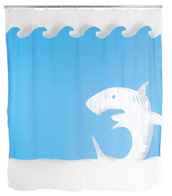 shark shower curtain gift guide gifts for the home emily reviews