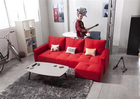 canapé contemporain tissu acheter votre canapé contemporain 3 places en tissu