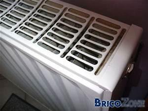 Brosse Pour Nettoyer Radiateur : d monter la grille d corative d 39 un radiateur ~ Premium-room.com Idées de Décoration