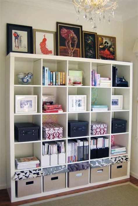 unique storage cube diy ideas    home diy