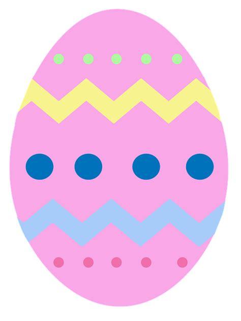 easter egg pink 183 free image on pixabay