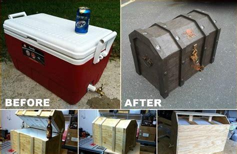 treasure chest cooler home design garden