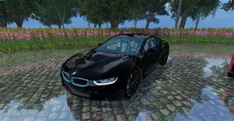 Mod Bmw Farming Simulator 2015 by Fs15 Bmw I8 Edrive V Car Farming Simulator 2019 2017