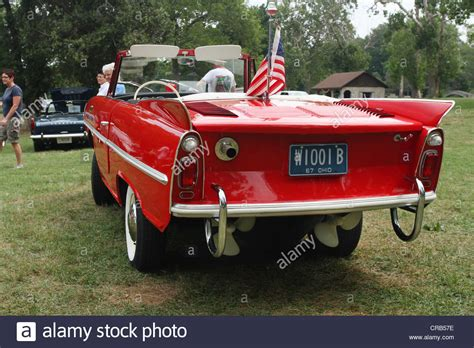 Buy A Boat Car by Auto 1967 Hicar Hibious Car That Is Also A