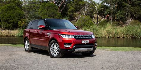 range rover sport 2015 2015 range rover sport hse review caradvice