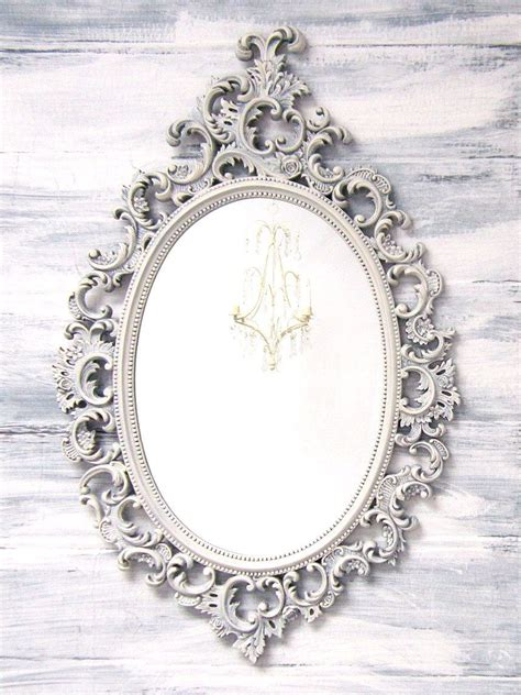 Buy Decorative Wall Mirrors For Sale by Decorative Vintage Mirrors For Sale Country Oval