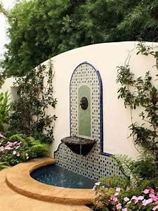 site web inspiration fontaine exterieure de jardin moderne With fontaine exterieure de jardin moderne