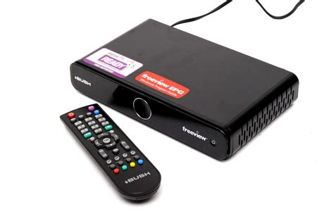 Set Top Box For Free To Air Channels In India - Ivoiregion