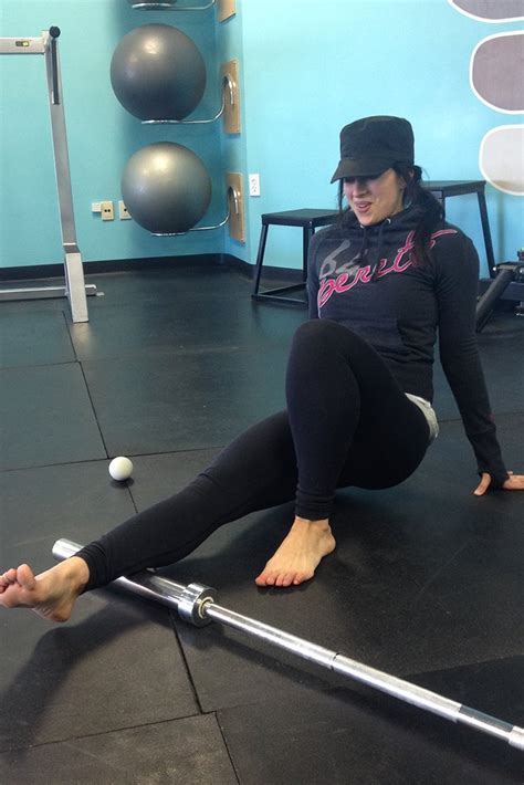 increase ankle mobility  deeper squats