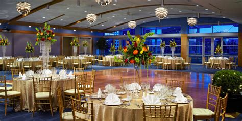 Fourth Street Summit Center By The Fairmont San Jose Weddings