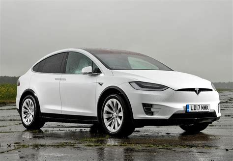 2021 tesla suvs und cars: Tesla Model X 2019: the Safest SUV | peeker automotive ...