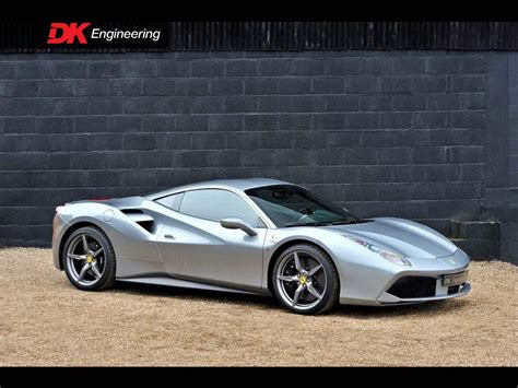Find your ideal ferrari roma from top dealers and private sellers in your area with pistonheads classifieds. Ferrari 488 GTB for sale