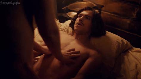 Elizabeth Kinnear  nackt