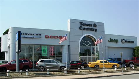 About Long Island Jeep Dealer