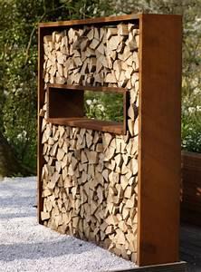 Deco jardin bois exterieur for Decoration pour jardin exterieur 8 decoration escalier bois