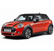 MINI Hatchback Practicality & Boot Space  Carbuyer