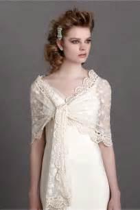 wedding dress wrap wrap me up gorgeous cover ups for autumn brides confetti co uk