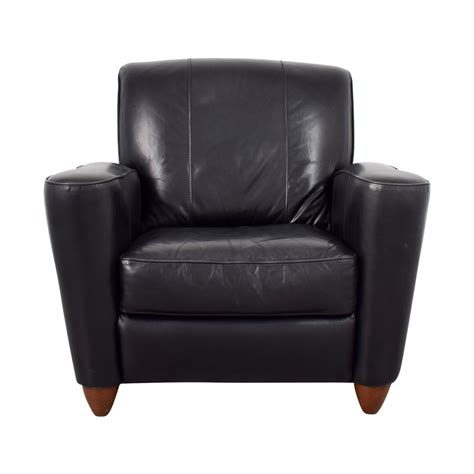 leather library reading chair chairs
