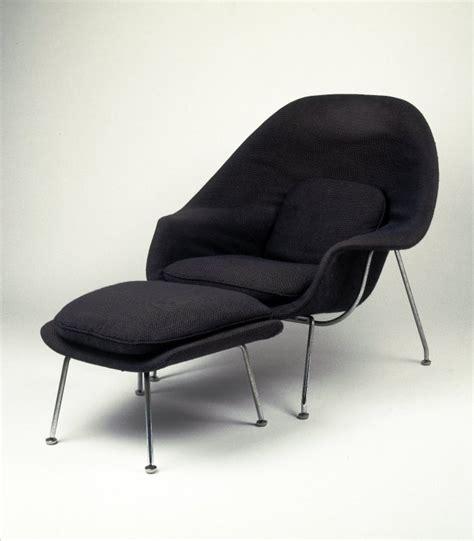 Best Womb Chair Knock by File Eero Saarinen Womb Chair Model No 70 Designed