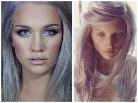 Ash Blonde Hair Color Ideas   Hair World Magazine