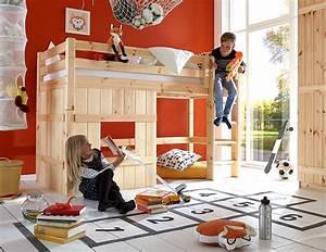 Doppelbett Für Kinder : kinder doppelbett top kinder doppelbett with kinder ~ Lateststills.com Haus und Dekorationen