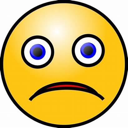 Sad Face Emoticons Svg Text Crying