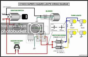 Considering More Lights And Hazard Relay