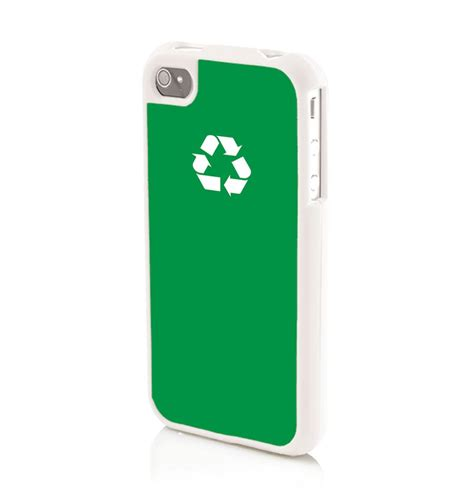 iphone recycle recycling white iphone 4 4s phone