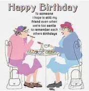 Funny Birthday Faceboo...
