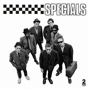 The Specials make their albums extra special Classic Pop Magazine