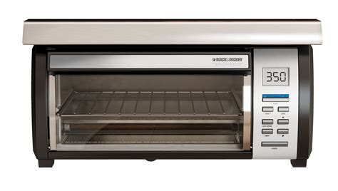 the cabinet toaster oven black decker tros1000 spacemaker digital toaster oven