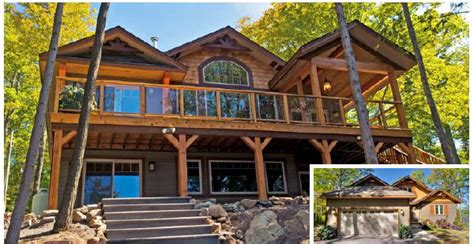 Birchcliff Cedar Home Package