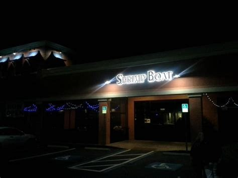 Shrimp Boat Brandon Florida by Shrimp Boat Picture Of Shrimp Boat Grill Brandon