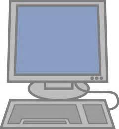 Free Computer Clip Art