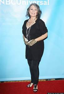 Roseanne Barr Weight Loss: Star Takes To Twitter To Thank ...