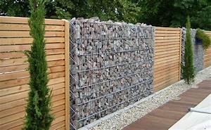 Quelques conseils pour choisir votre cloture de jardin for Cloture jardin pas cher